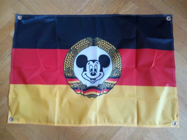 BRN Flagge