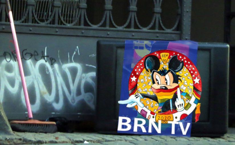BRN 2020 | BRN-TV Talkshow mit kunterbunten Gästen